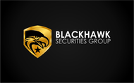 Blackhawk Securities Group Logo - Entry #61