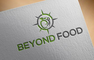 Beyond Food Logo - Entry #163