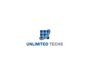 Unlimited Techs Logo - Entry #31