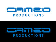CAMEO PRODUCTIONS Logo - Entry #144