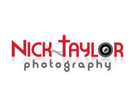 Nick Taylor Photography Logo - Entry #35