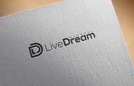 LiveDream Apparel Logo - Entry #360