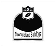 Strong Island Bulldogs Logo - Entry #59
