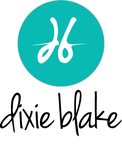 Dixie Blake Logo - Entry #26