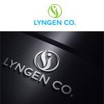 Lyngen Co. Logo - Entry #79