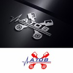 A to B Tuning and Performance Logo - Entry #182