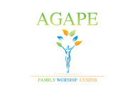 Agape Logo - Entry #205