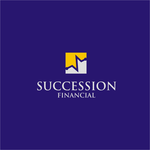 Succession Financial Logo - Entry #712