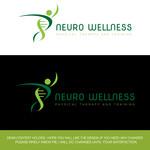 Neuro Wellness Logo - Entry #613