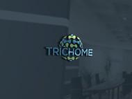 Trichome Logo - Entry #169