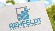 Rehfeldt Wealth Management Logo - Entry #241