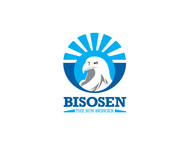 KISOSEN Logo - Entry #351