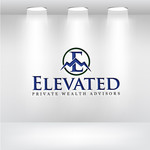 Elevated Private Wealth Advisors Logo - Entry #85