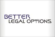 Better Legal Options, LLC Logo - Entry #101