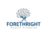 Forethright Wealth Planning Logo - Entry #46