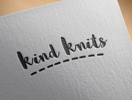 Kind Knits Logo - Entry #82