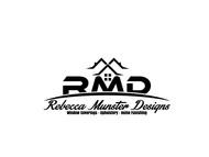 Rebecca Munster Designs (RMD) Logo - Entry #103