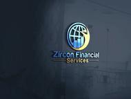 Zircon Financial Services Logo - Entry #136