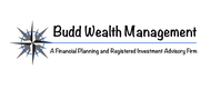 Budd Wealth Management Logo - Entry #69
