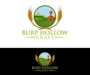 Burp Hollow Craft  Logo - Entry #156