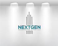 NextGen Accounting & Tax LLC Logo - Entry #76