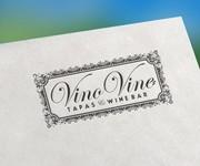 VinoVine Logo - Entry #39