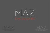 Maz Designs Logo - Entry #277