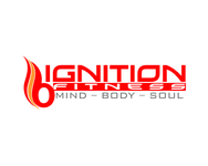 Ignition Fitness Logo - Entry #137