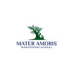 Mater Amoris Montessori School Logo - Entry #649