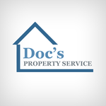 Logo for a Property Preservation Company - Entry #7