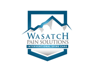 WASATCH PAIN SOLUTIONS Logo - Entry #184