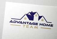 Advantage Home Team Logo - Entry #60