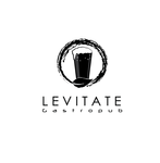 Levitate Gastropub Logo - Entry #112