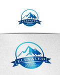 Elevated Wealth Strategies Logo - Entry #135