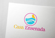 Casa Ensenada Logo - Entry #78