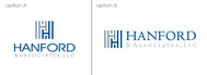 Hanford & Associates, LLC Logo - Entry #142