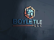 Boyle Tile LLC Logo - Entry #105