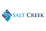 Salt Creek Logo - Entry #82