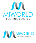 MiWorld Technologies Inc. Logo - Entry #107