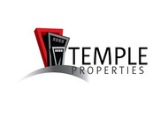 Temple Properties Logo - Entry #115