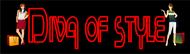 DivasOfStyle Logo - Entry #96