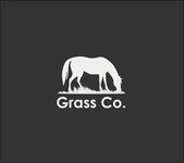 Grass Co. Logo - Entry #51