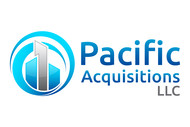 Pacific Acquisitions LLC  Logo - Entry #49