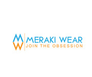 Meraki Wear Logo - Entry #35