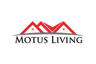 Motus Living Logo - Entry #24