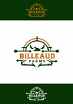 Billeaud Farms Logo - Entry #143