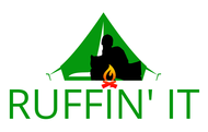 Ruffin'It Logo - Entry #203