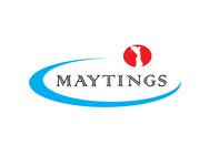 Maytings Logo - Entry #62