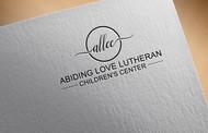 Abiding Love Lutheran Children's Center Logo - Entry #67