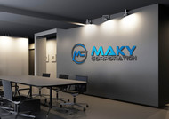 MAKY Corporation  Logo - Entry #10